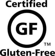 Gluten Free Seal