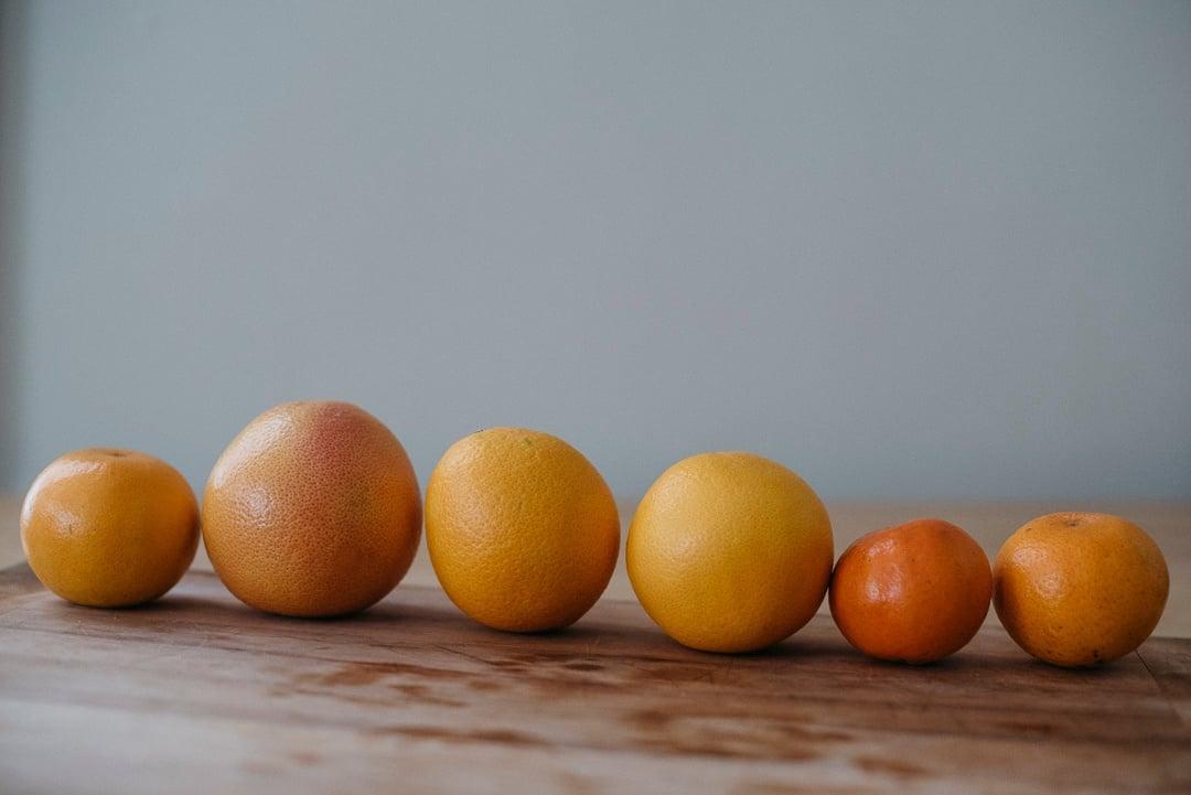 Celebrate Citrus Season!