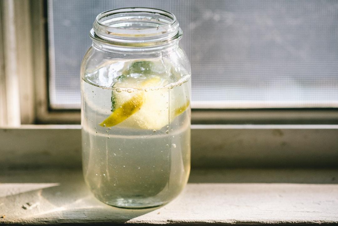 Boston Organics - Infused Water