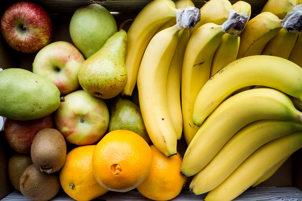 Boston Organics - Office Fruit Box
