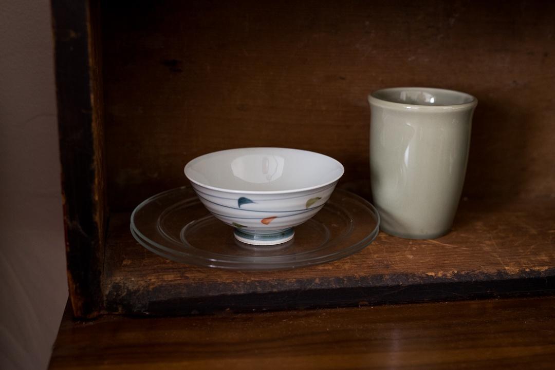 Boston Organics - Keep your mug handy!