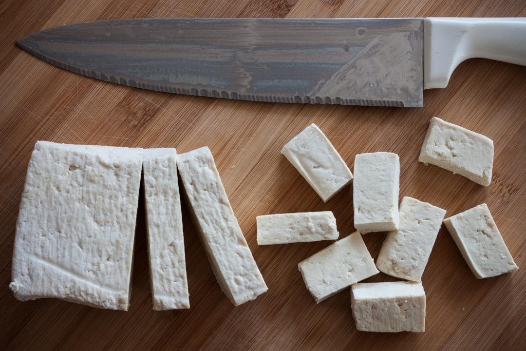 Boston Organics - Tofu