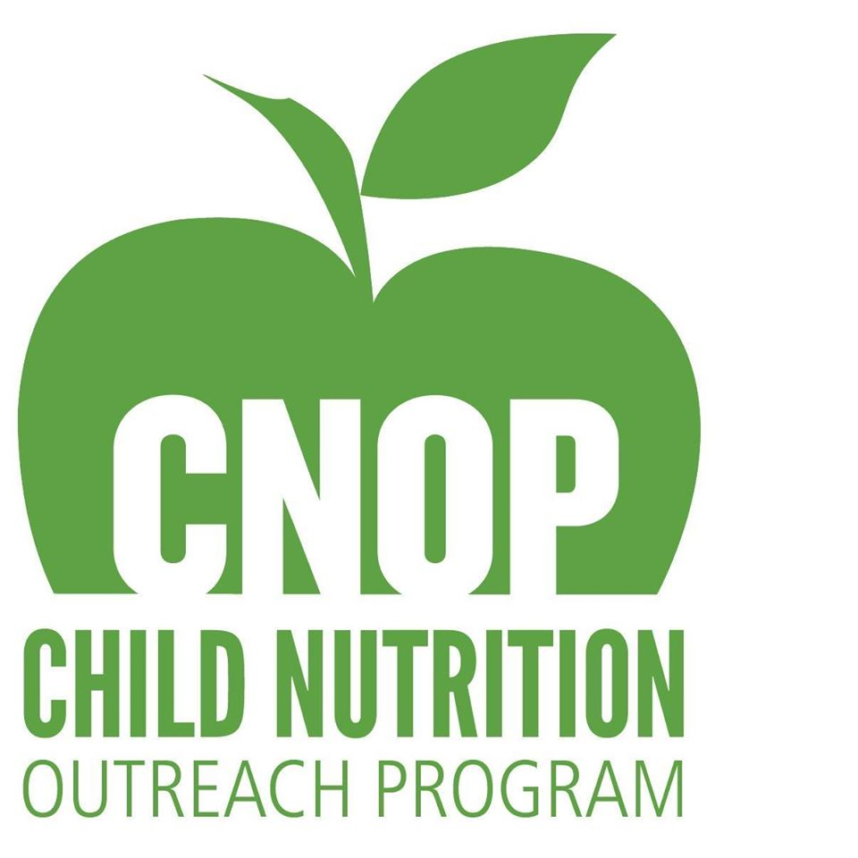 cnop_child_nutrition_outreach_program_logo