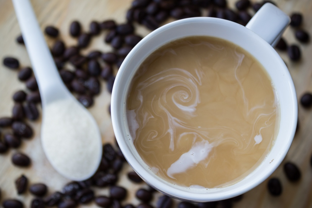 Boston Organics - Coffee