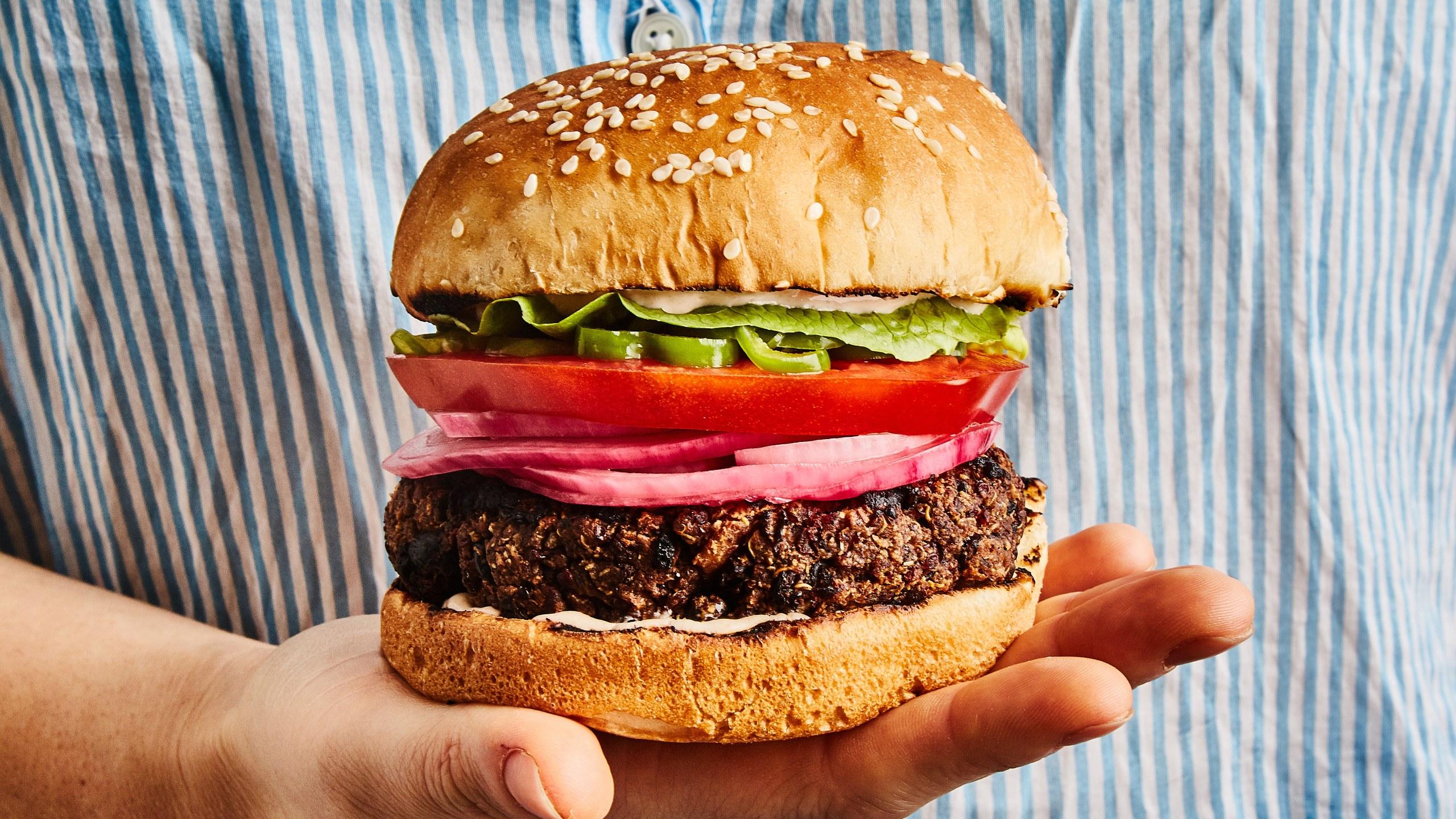 easiest-ever-grilled-veggie-burgers