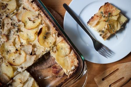 kohlrabi-and-potato-gratin-1