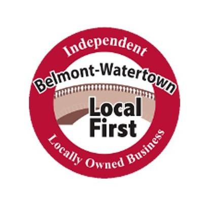 support_local_belmont_watertown_first_logo