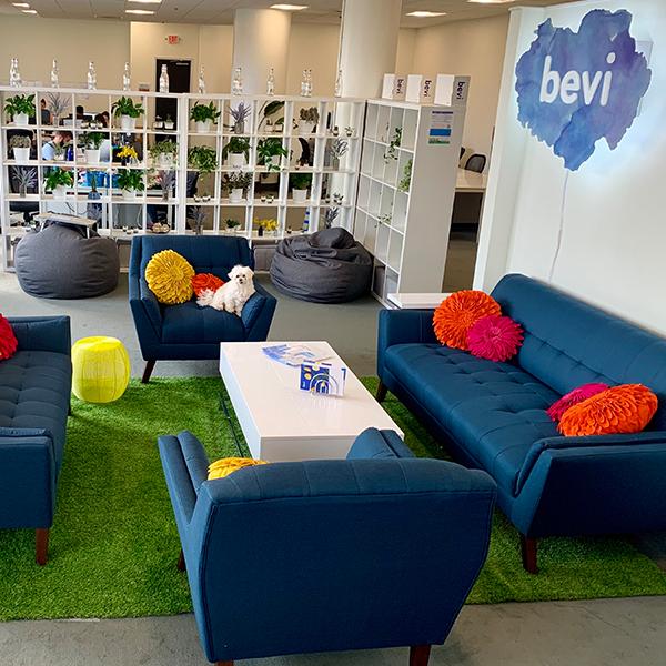 Healthy Workplace Spotlight: Bevi