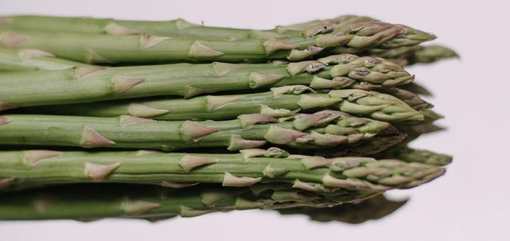 asparagus bunched   Boston Organics
