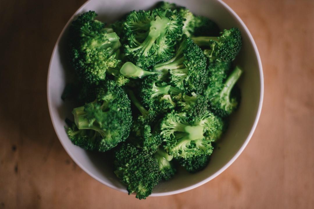 Fresh Organic Broccoli | Boston Organics