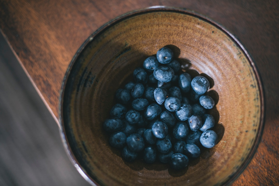 Blueberry Bowl | Boston Organics