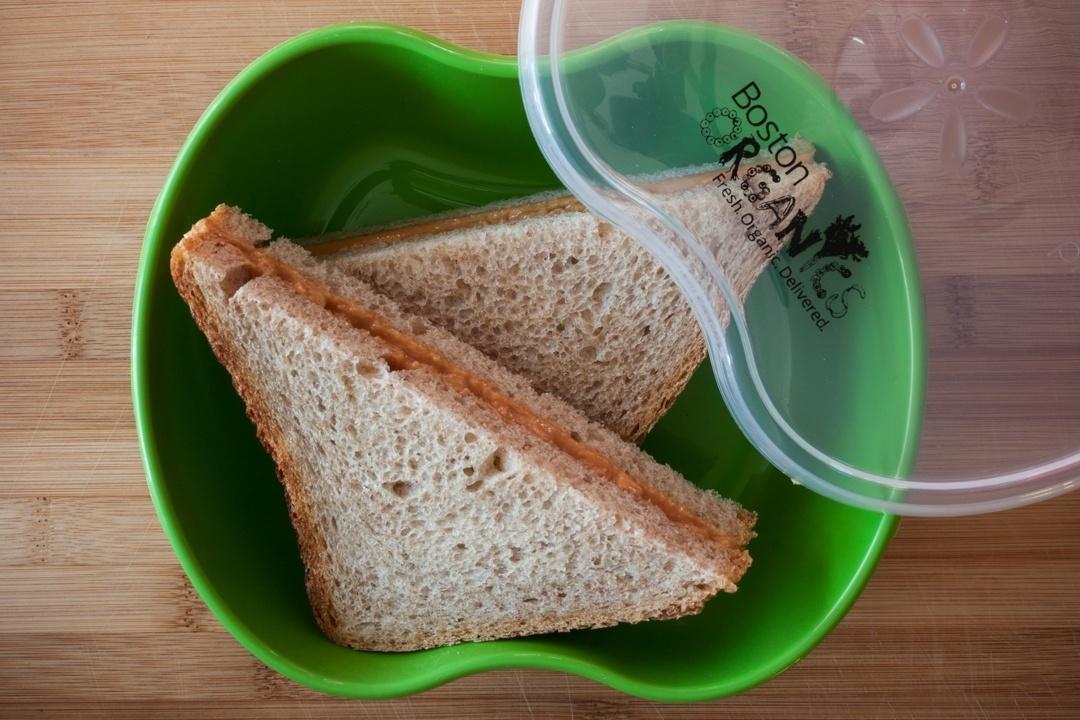 Preserve Food Storage Container | Boston Organics