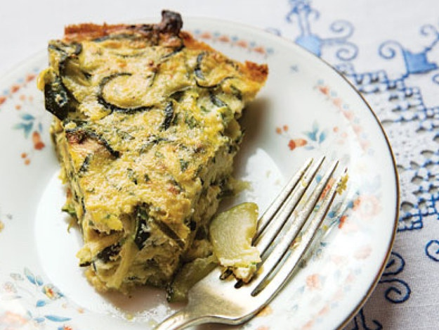Thanksgiving Recipes: 5 Savory Vegetarian Pies