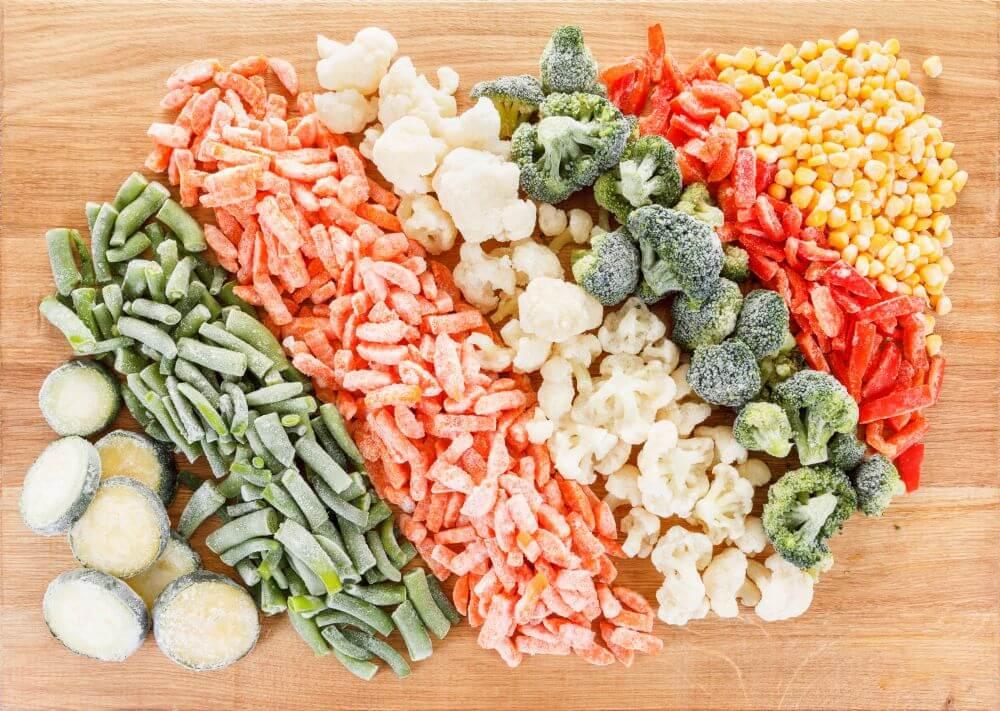 frozen-vegetables
