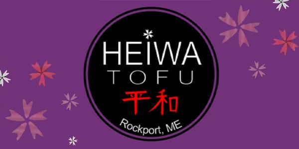 Into the Pantry: Heiwa Tofu