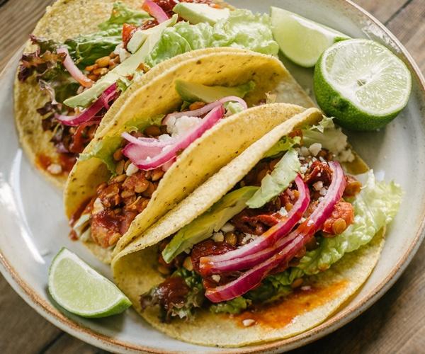 It's Taco Tuesday!