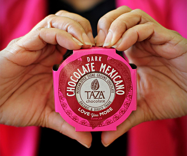 Into the Pantry: Taza Chocolate